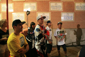Foto Red Bull X Fighter 566