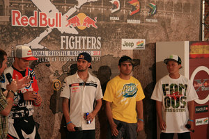 Foto Red Bull X Fighter 569