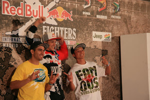 Foto Red Bull X Fighter 573