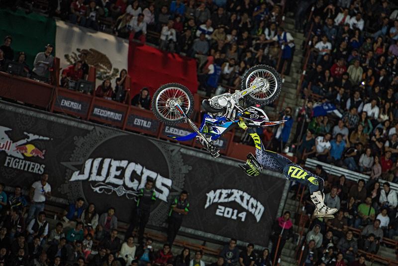 Foto Adam Jones Mexico 2014 2