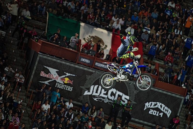 Foto Adam Jones Mexico 2014 3