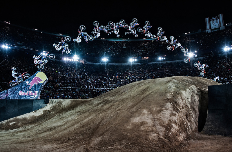 Foto Dany Torres Mexico 2014