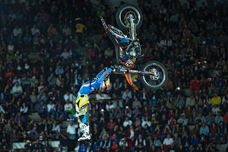 Foto Levi Sherwood Mexico 2014 3