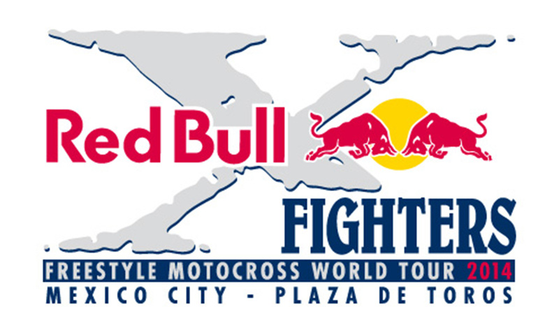 Foto Red Bull X Fighters 2014 Mexico
