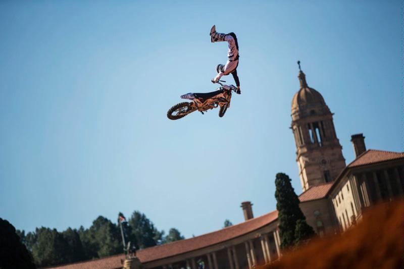 Foto Remi Bizouard Pretoria 2014 2