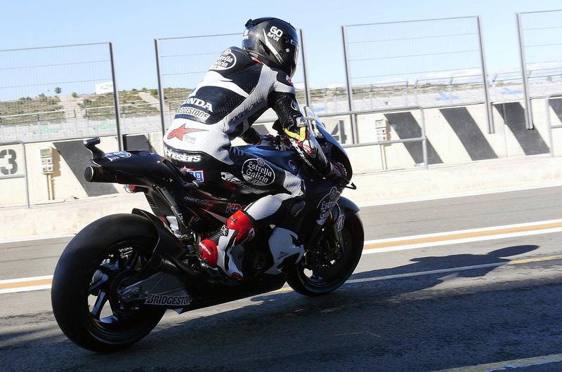 Foto Reding Test Valencia T2015 10