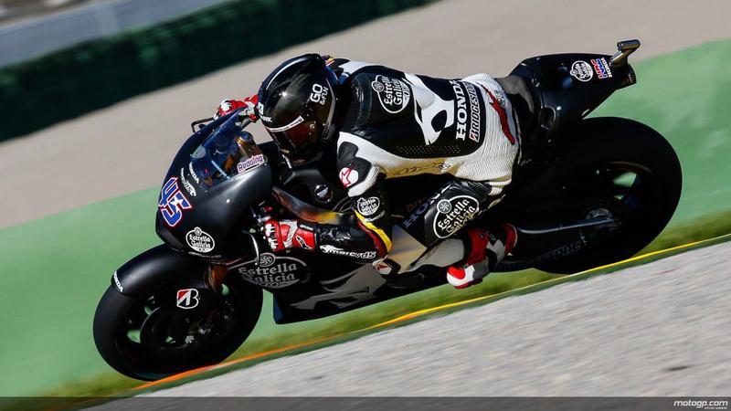 Foto Reding Test Valencia T2015 8