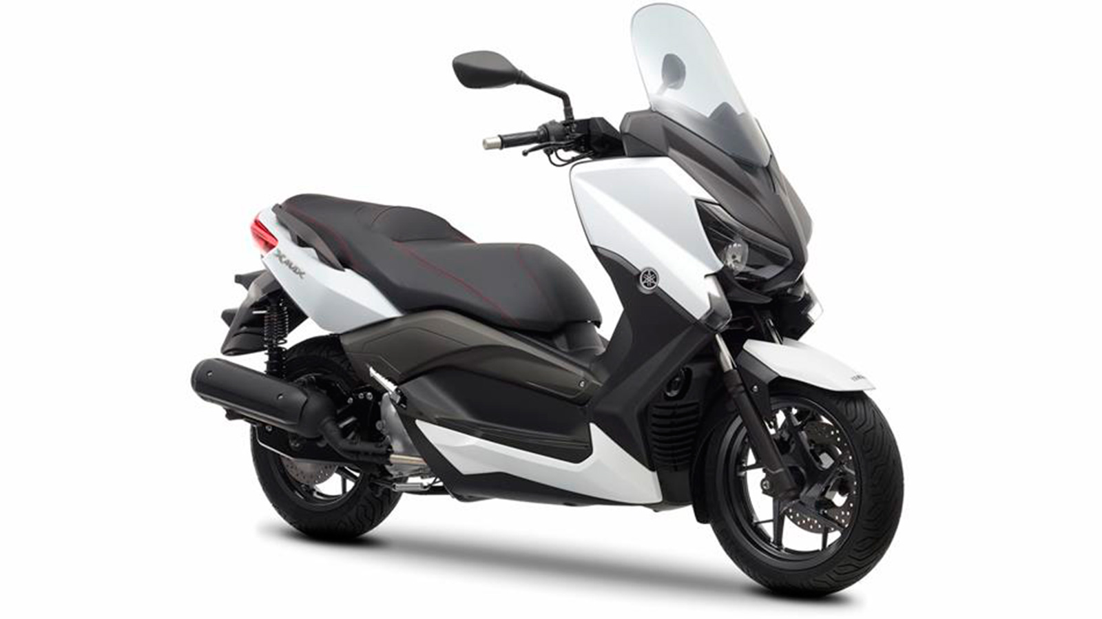 foto yamaha xmax 125 abs 2014 frontal derecho 17. Black Bedroom Furniture Sets. Home Design Ideas