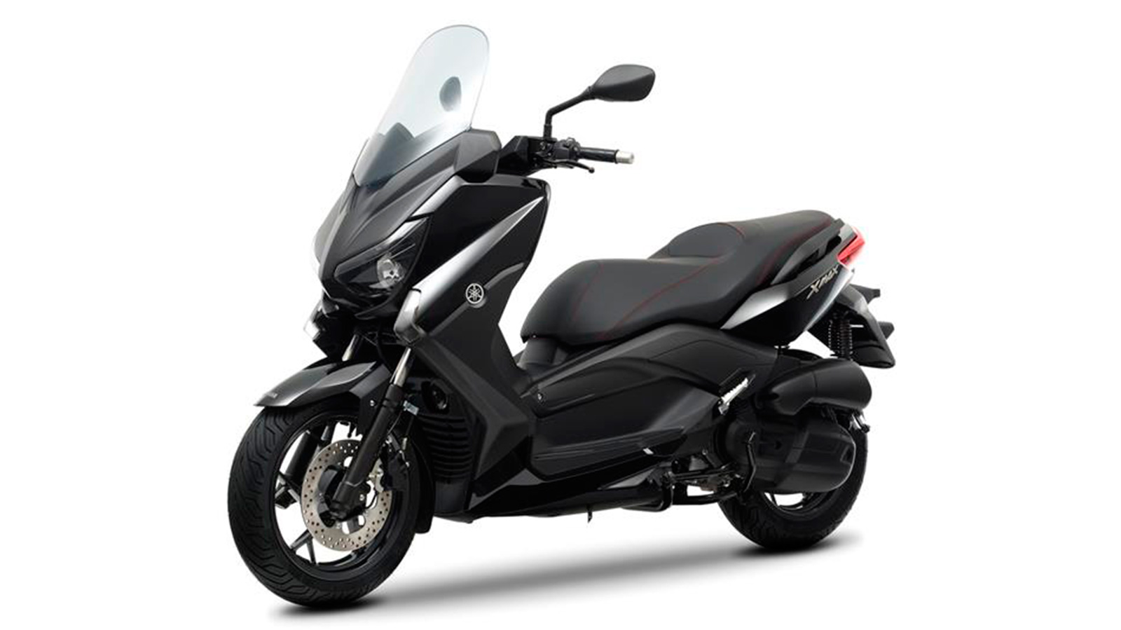 foto yamaha xmax 125 abs 2014 frontal izquierdo 21. Black Bedroom Furniture Sets. Home Design Ideas