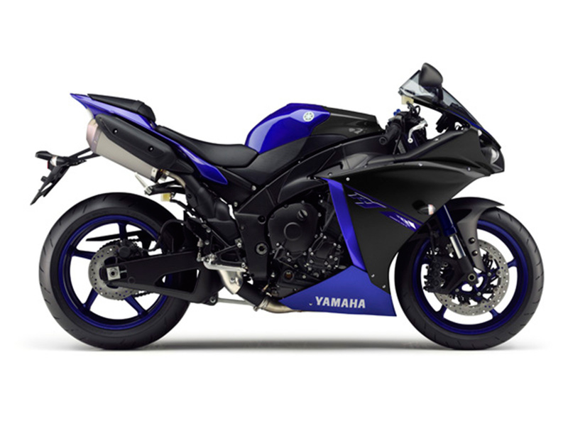 Foto Yamaha YZF R1 2014 Detalles 3