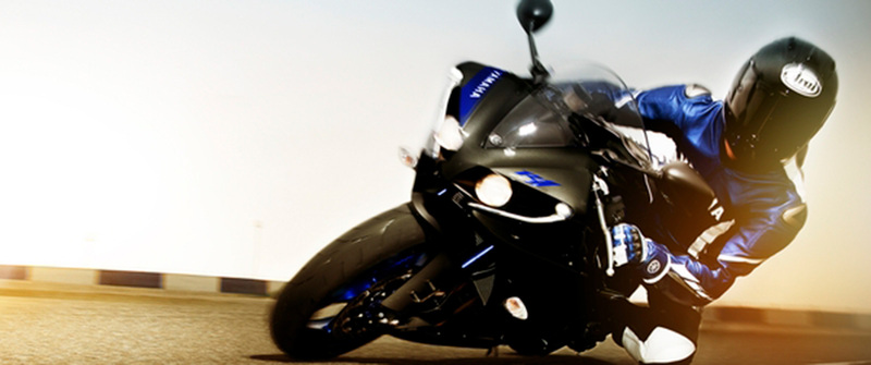 Foto Yamaha YZF R1 2014 Dinamica 7