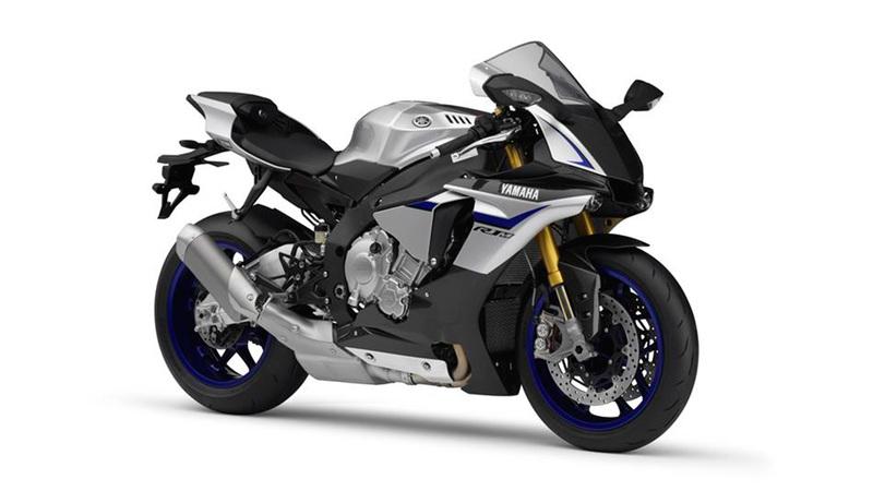 Foto Yamaha YZF 1000 R1M 2015 Frontal Derecho 008