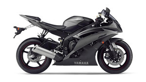 Foto Yamaha Yzf R6 2013 Lateral Derecho 8