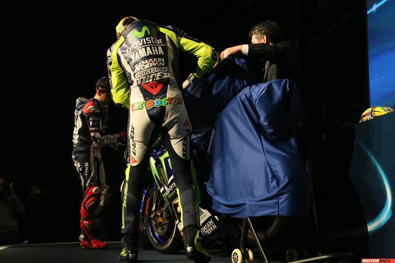 Foto Team Movistar Yamaha 2015 123