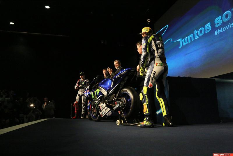 Foto Team Movistar Yamaha 2015 135