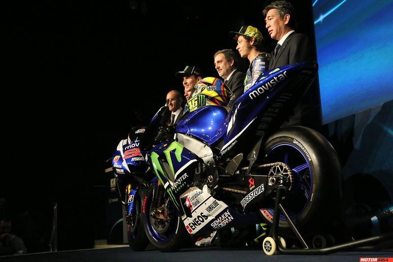 Foto Team Movistar Yamaha 2015 143