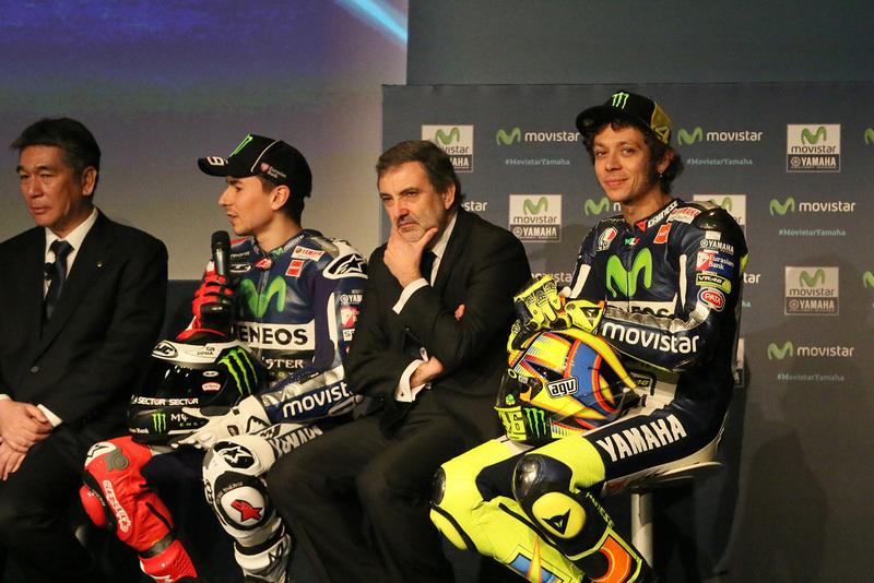 Foto Team Movistar Yamaha 2015 192