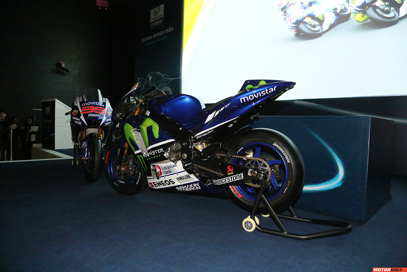 Foto Team Movistar Yamaha 2015 201