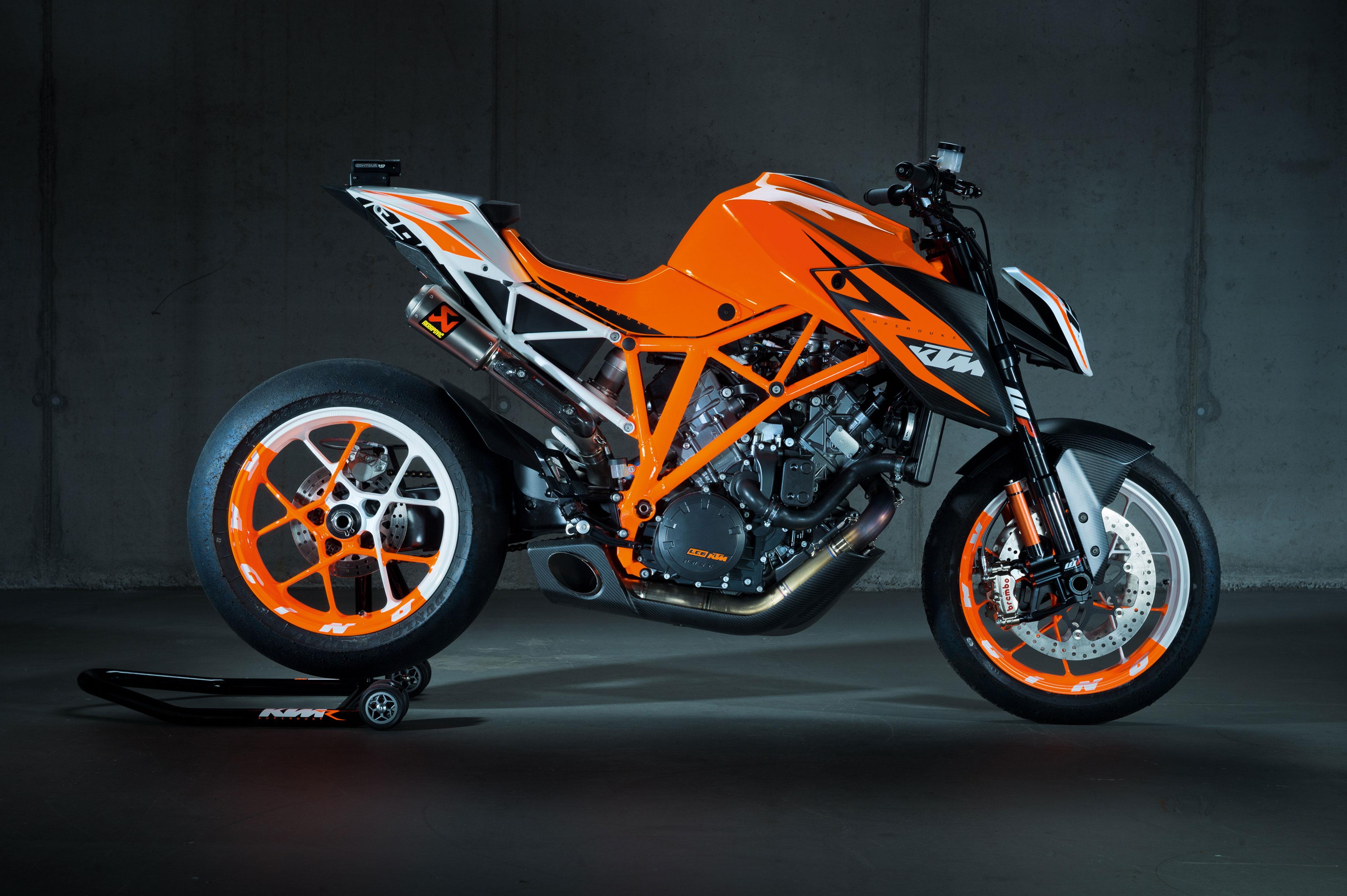 Las mejores motos y sus precios 2014 las mejores motos - Image de moto ktm ...