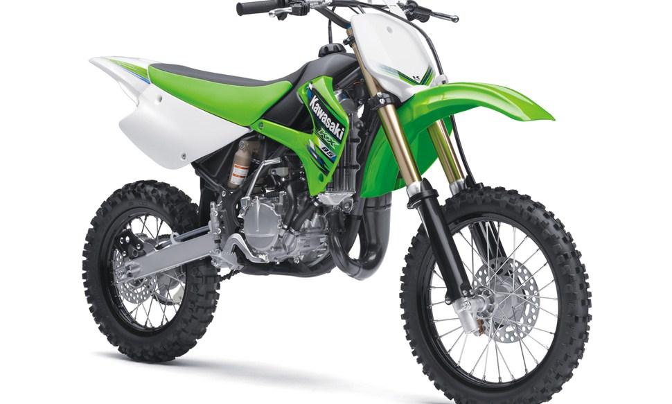 Kawasaki kx 85 2016   FICHA TÉCNICA y ESPECIFICACIONES