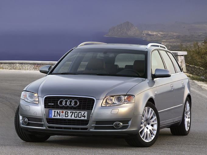 audi a4 3 0 tdi avant s line 2006. Black Bedroom Furniture Sets. Home Design Ideas