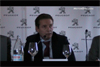 Rafael Prieto, Director General de Peugeot España, contra el aumento del IVA