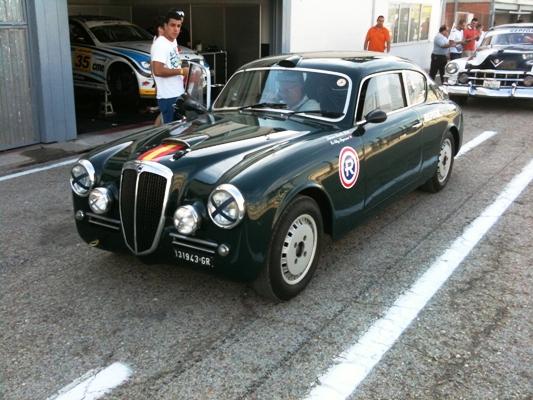 Repsol_Classic_Team_Le_Mans_2010__Lancia_Aurelia.JPG