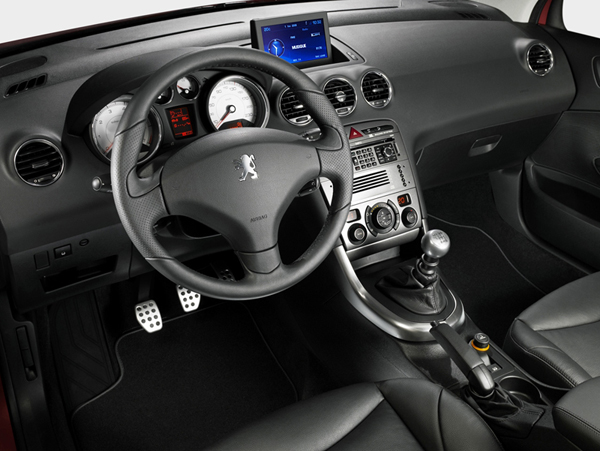 peugeot 308 gt. Black Bedroom Furniture Sets. Home Design Ideas