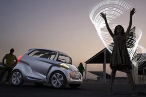 Peugeot BB1 electrico