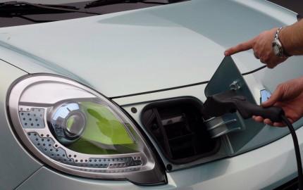 el futuro del coche electrico
