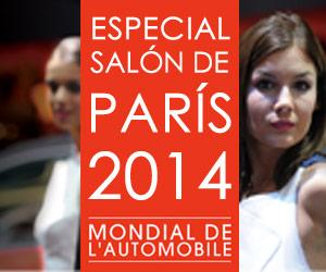 Especial salón de Paris 2014