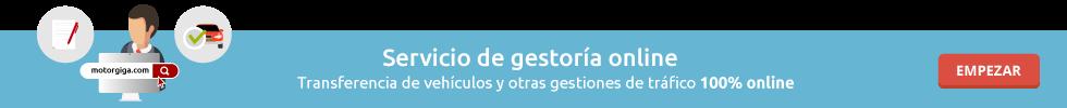 Gestoria Online de Tr�fico