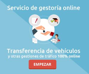 Gestoria Online de Tráfico