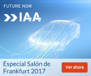 Sal�n del autom�vil de Frankfurt 2017