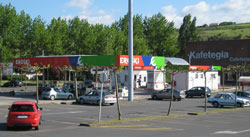El 20 por ciento de las gasolineras de Espa�a son low cost