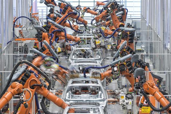 Audi planea una inversión récord