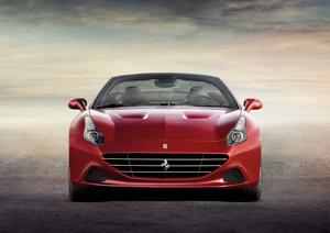Ferrari California T en el Salón de Ginebra 2014