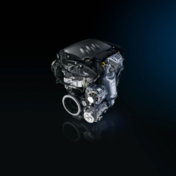 Motores PureTech de Peugeot