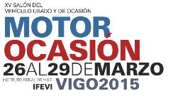 Éxito de Motorocasión Vigo 2015