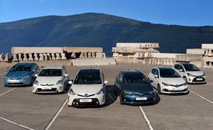 Toyota es la marca de automoción más valiosa del mundo