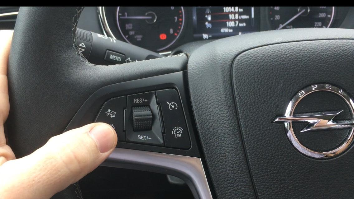 Opel Mokka X ¿Diésel o gasolina?