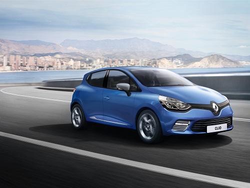 Renault Clio Dynamique Energy dCi 90 GT Line, diferenciándose en el dia a dia