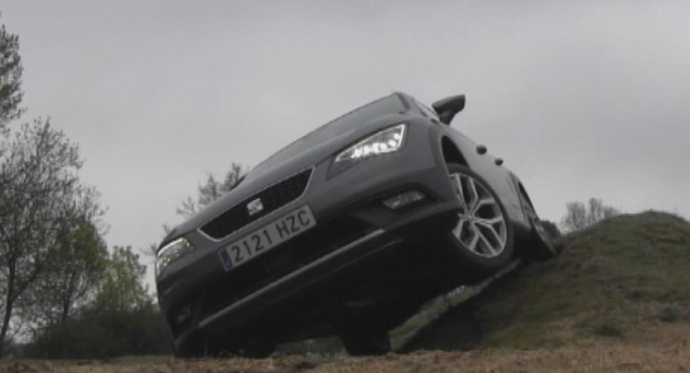 A fondo SEAT León X-Perience