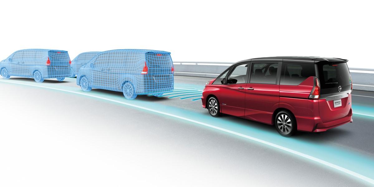 El Nuevo Qashqai incorporará el sistema de conducción autónoma ProPILOT