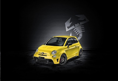 Abarth 595 Yamaha Factory Racing y Abarth 695 Biposto Récord, ya a la venta