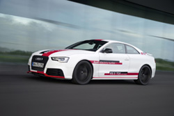 Audi RS 5 TDI Concept 2014