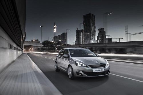 Peugeot 208 y 308 Style S, nueva serie especial para los dos superventas del león