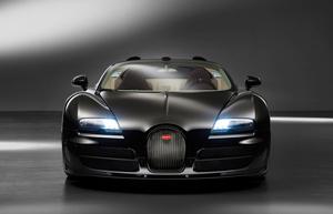 Bugatti Grand Sport Vitesse Jean Bugatti 2013