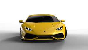 Lamborghini Huracán 2013
