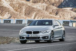 BMW Serie 4 Gran Coup� 2014